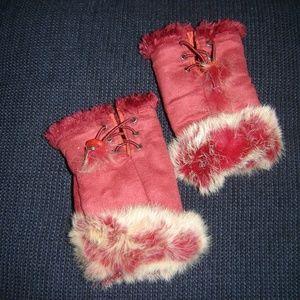 Other - Fingerless Gloves